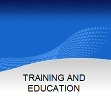 BCM Training and Education