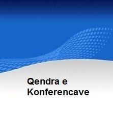 Qendra e Konferencave