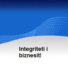Integriteti i biznesit!