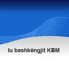 Iu bashkëngjit KBM